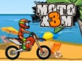 Мото X3M