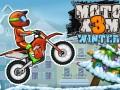 Moto X3M 4 Winter