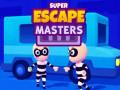 Super Escape Masters
