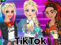 Tik Tok Princess