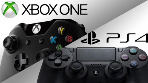 Как дёшево купить игровую консоль (PS4, XBOX ONE)?
